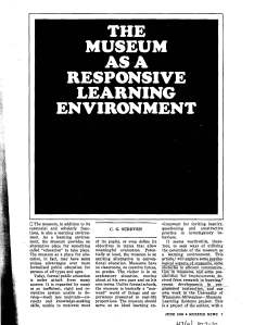 Screven - The Museum as a Responsive Learning Environment_Page_1