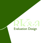 RKA Blog_Evaluation Design Series_Logo